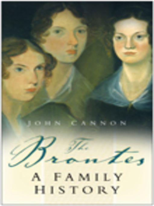 The Brontes (eBook): A Family History
